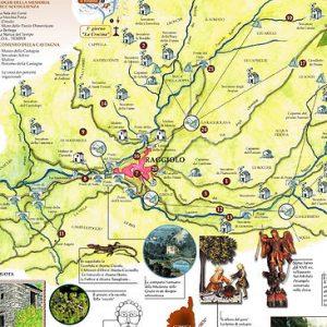 mappe settore socio culturale
